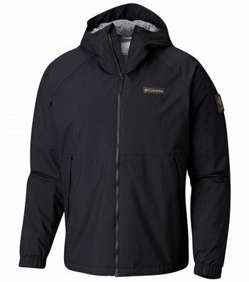 Helvetia Heights Jacket