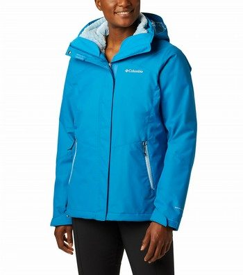 Bugaboo Ii Fleece 3-In-1 Interchange Jacket