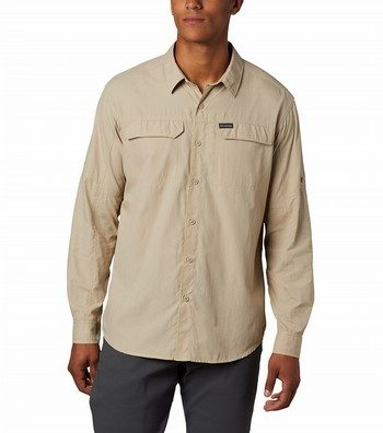 Silver Ridge 2.0 Long Sleeve Shirt