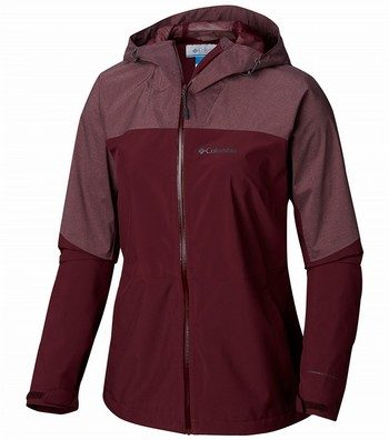 Evolution Valley II Waterproof Jacket