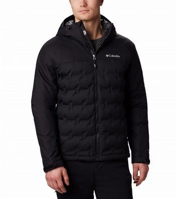 Grand Trek Down Jacket