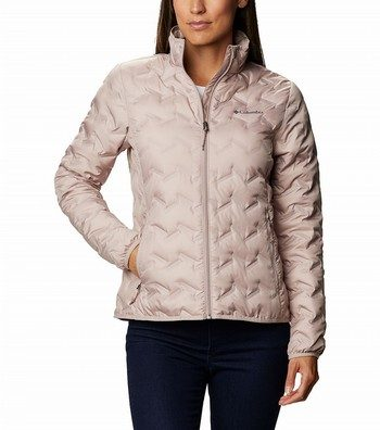Delta Ridge Down Insulated Jacket