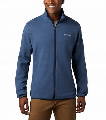 Town Park Midlayer Full Zip Jacket