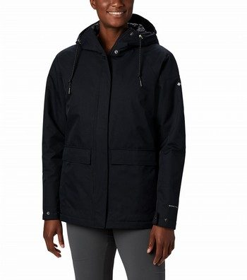 Briargate Insulated Jacket