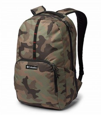 Mazama 26L Backpack