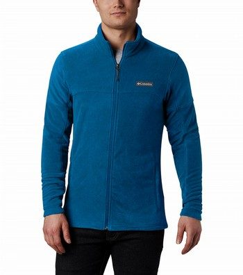 Basin Trail III Full Zip Fleece Jacket