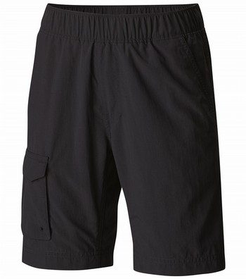 Silver Ridge Pull-On Short