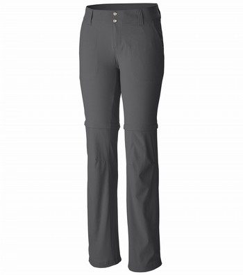 Saturday Trail Stretch Convertible Pant