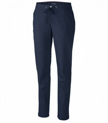Anytime Outdoor Midweight Slim Pants