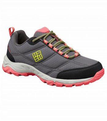 Firecamp II Hiking Shoes