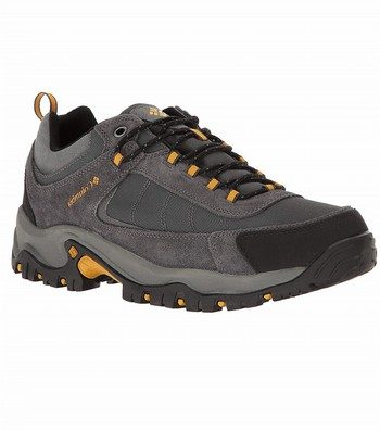 Granite Ridge Waterproof Hiking Shoes