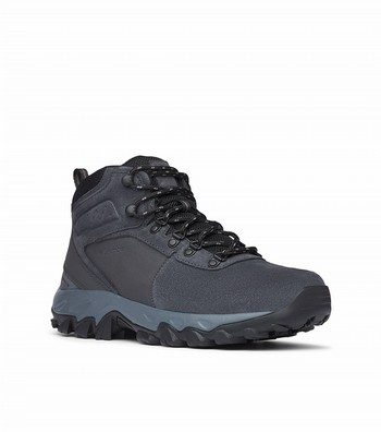 Newton Ridge Plus II Suede Waterproof Boots