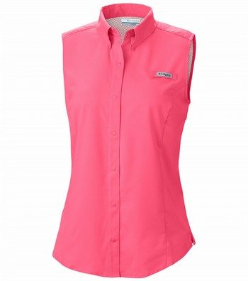 Tamiami PFG Sleeveless Shirt