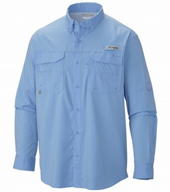 PFG Blood & Guts III L/S Shirt