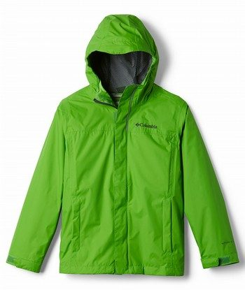 Watertight Jacket II Rain Jacket