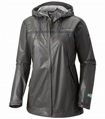 OutDry Ex Eco Rain Shell