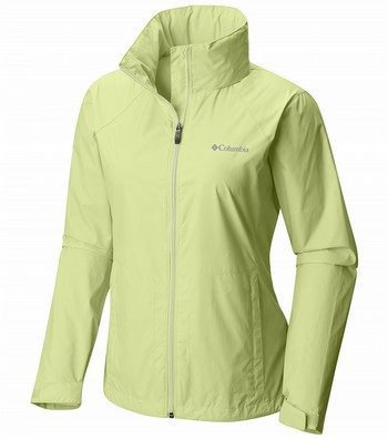 Switchback II Jacket
