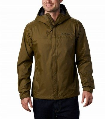 Watertight II Waterproof Rain Jacket