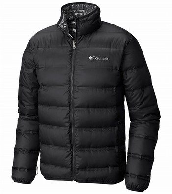 Cascade Peak Down Insulated Jacket