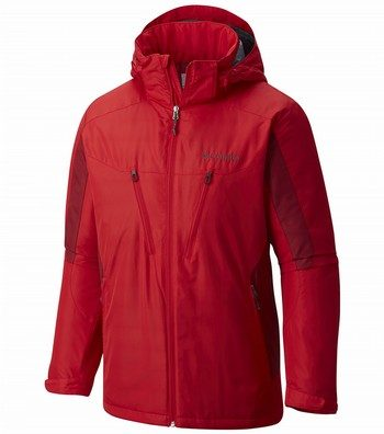Antimony IV Ski Jacket