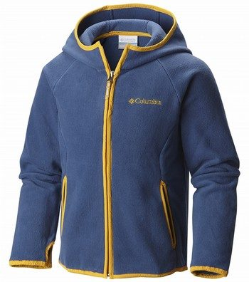 Fast Trek II Fleece Jacket